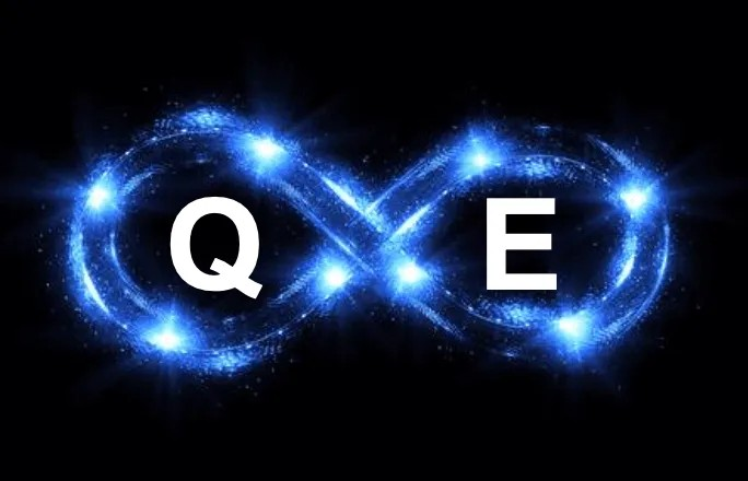 Image result for qe forever infinite