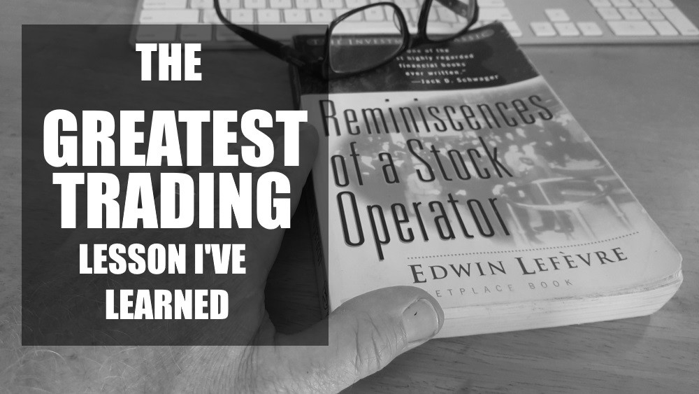 The Greatest Trading Lesson I Learned From Jesse Livermore ...