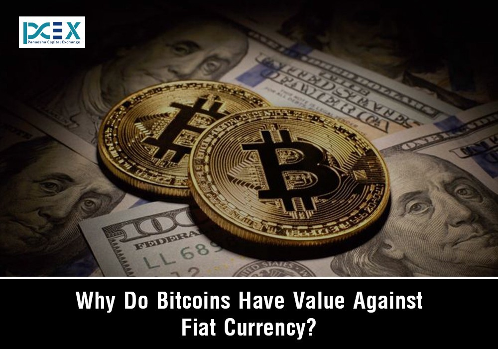 Why Do Bitcoins Have Value Against Fiat Currency? - The Capital ...