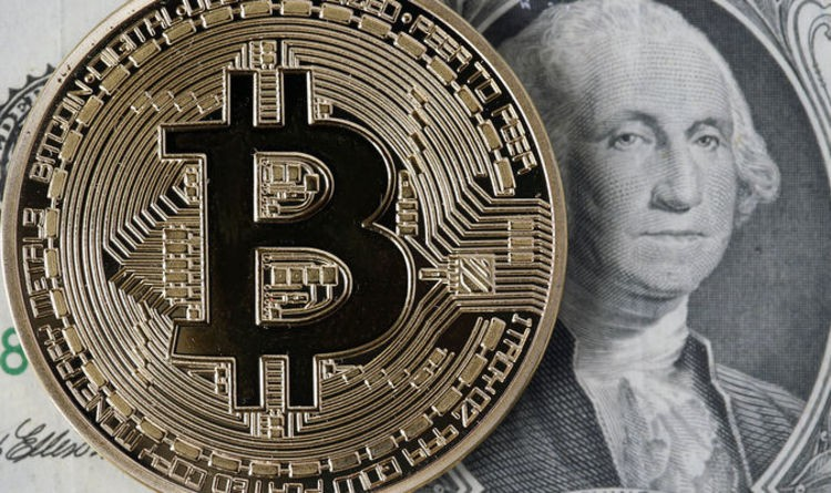 Bitcoin price 2018: How much is one Bitcoin against US dollar today – BTC v  USD | City & Business | Finance | Express.co.uk