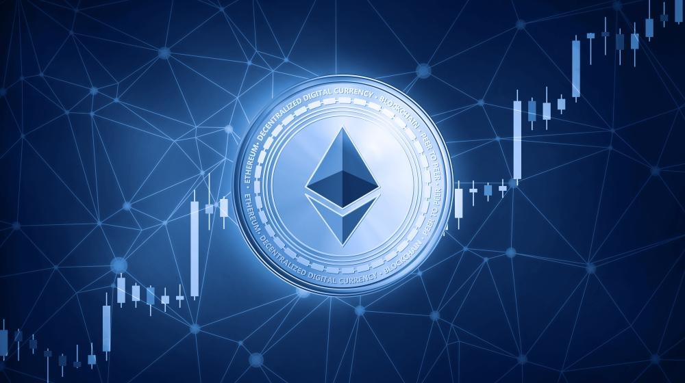 Ethereum: Demand for ETH through DeFi applications is growing rapidly