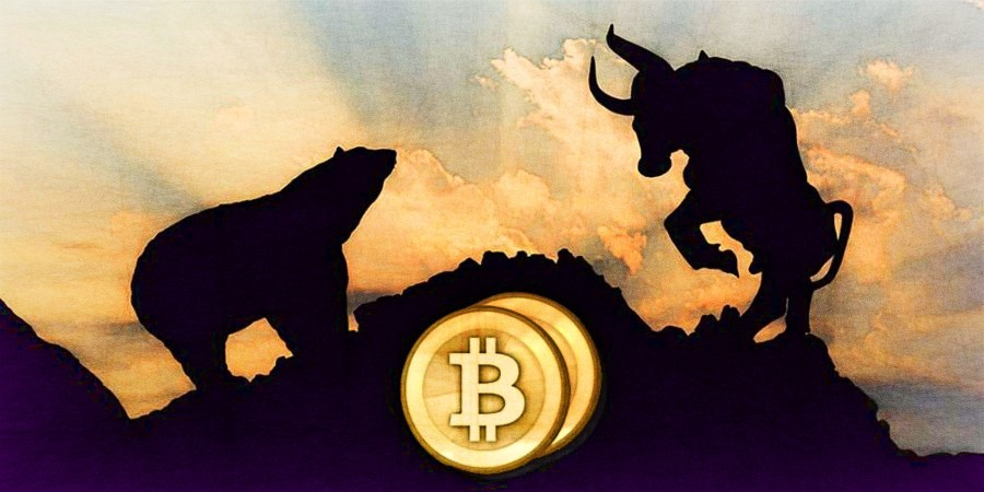The Fight for Bitcoins between Bull & Bear | CryptoPost